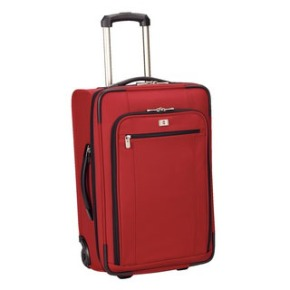 The best suitcase I've ever purchased & why I'll never buy itagain